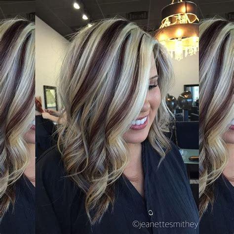17 best ideas about blonde chunks on pinterest chunky 17 best ideas about chunky blonde highlights on pinterest