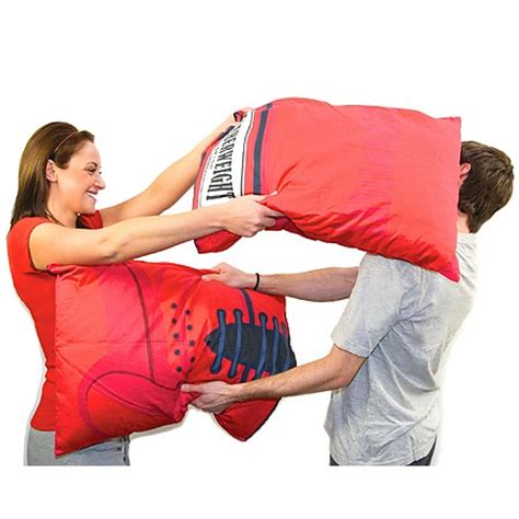 Boxing Pillow boxing glove pillow cases