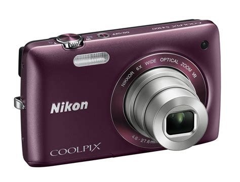 nikon coolpix nikon coolpix s9300 and s series compacts announced