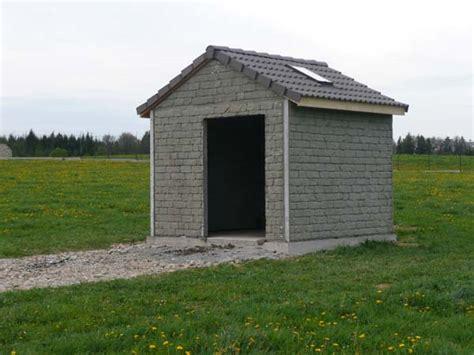 abris de jardin beton garage