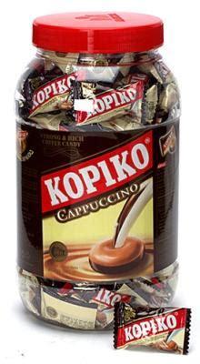 Kopiko Coffeeshot Classic 150g kopiko products indonesia kopiko supplier