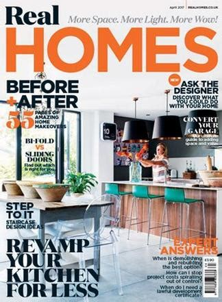 real homes uk magazine subscription isubscribecomau