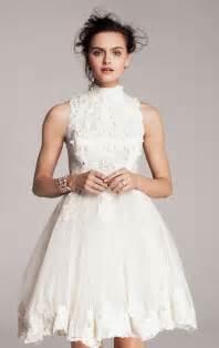 non white wedding dresses