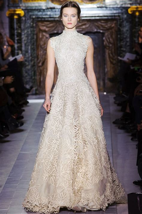 Vintage Home Decor Nyc by Valentino Wedding Dress Love Happens Blog