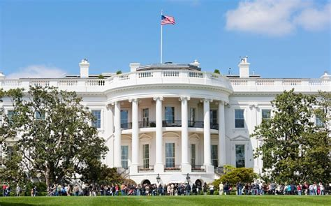 white house office of presidential correspondence