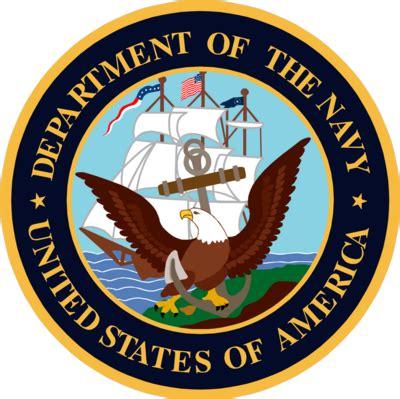 navy official seal psd detail us navy logo official psds