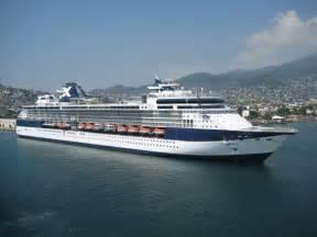 Infinity Cruise Cruises Scores Sickened On Infinity
