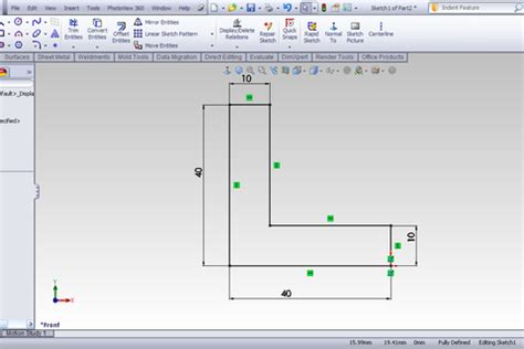 solidworks tutorial files tutorial rib feature in solidworks grabcad