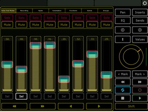 download layout touchosc android mackie for cubase ipad v1 user library liine