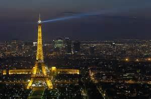Paris Duvet Cover Eiffel Tower At Night Photograph By Sebastian Musial