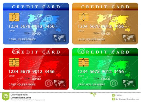 debit card template credit debit balance sheetcredit debit debit creditcard 点力图库
