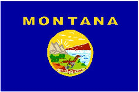 montana facts symbols, famous people, tourist attractions