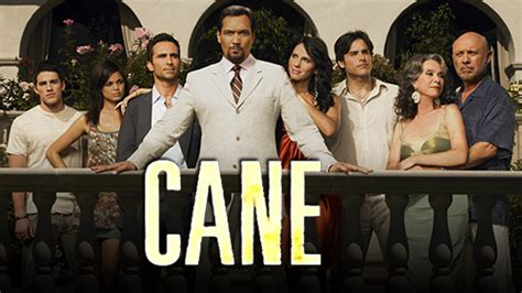 cane tv show cane tv fanart fanart tv
