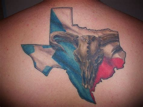 texas longhorn tattoo designs 100 most tattoos ideas golfian