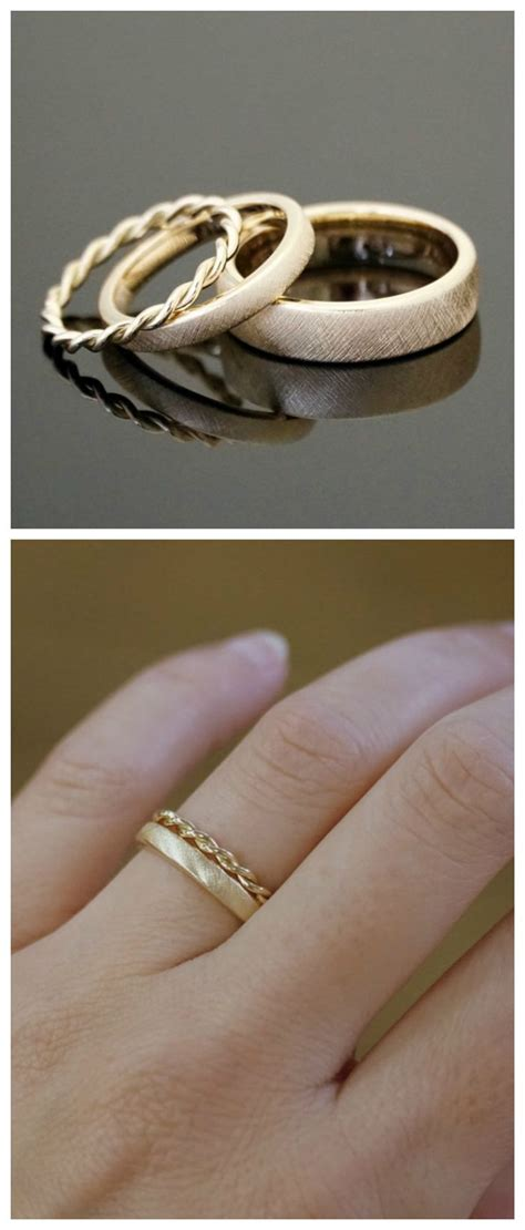 Ehe Ringe by Best 25 Cool Rings For Ideas On Cool Mens