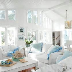Coastal Home Decor by Inspirations On The Horizon White Coastal Rooms
