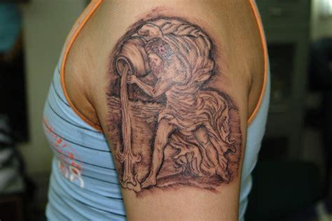 les plus beaux tatouages pour le signe verseau tattoo zodiac