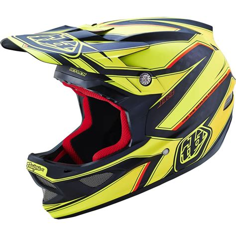 troy lee designs motocross helmets troy lee designs d3 carbon fiber helmet backcountry com