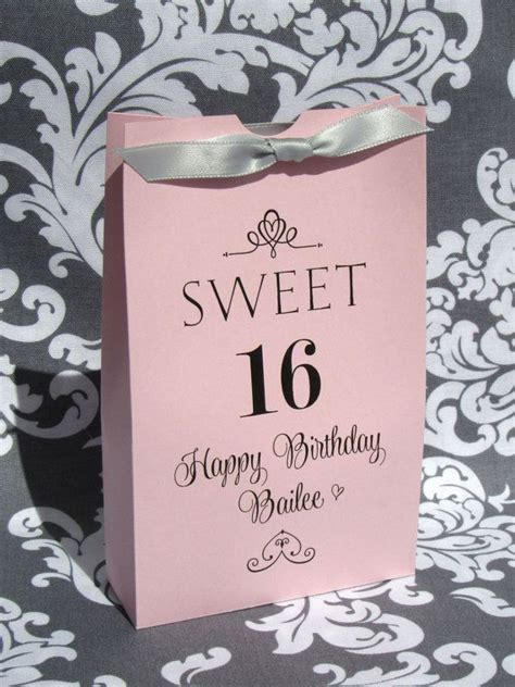 best 25 sweet 16 themes ideas on pinterest sweet 16 74 gift bag ideas for sweet 16 sweet 16 party ideas sweet