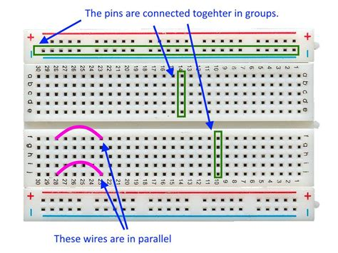 breadboard circuit guide wiring breadboard jumper shortcuts electrical engineering stack exchange