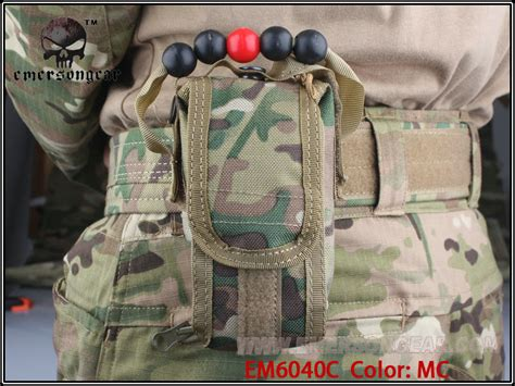 Airsoft Tactical Combat Styles Emerson Protecti Murah emerson tactical flotation style mag drop pouch navy molle airsoft painball combat gear