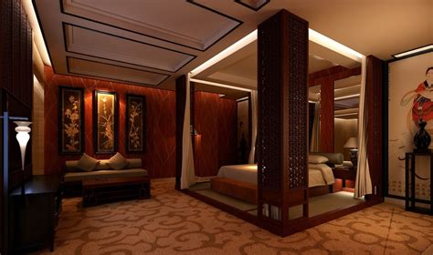 chinese bedroom chinese bedroom lighting image 3d house free 3d house