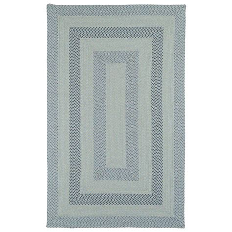 8 ft outdoor rug foss hobnail granite 6 ft x 8 ft indoor outdoor area rug cn19n32pj1h1 the home depot