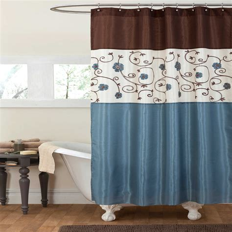 target linen curtains teal colored shower curtains wondrous inspration
