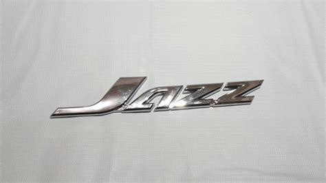 Casing Remote Kunci Honda Civic Fd2accord Freed jual harga emblem tulisan jazz crome pinassotte