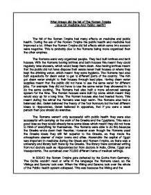 Empire Essay by Fall Of Rome Essay The Fall Of Rome Essay Advancedwriters