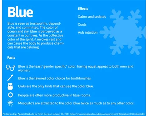 blue mood paint color best 25 color meaning chart ideas on pinterest color meanings psychology of color and paint
