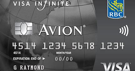 rewards canada: how to maximize value out of the rbc avion