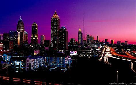 Download City Lights Wallpapers Full HD Desktop Background