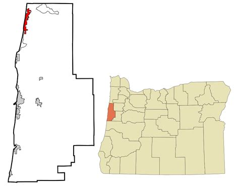 lincoln city or county file lincoln county oregon incorporated and unincorporated