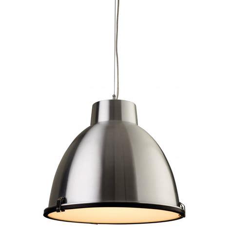 Aluminium Pendant Lights Manhattan Aluminum Dome Ceiling Pendant Ideas4lighting
