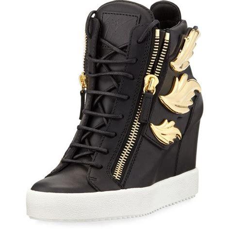 Heel Platform Sneakers best 25 high heel sneakers ideas on platform
