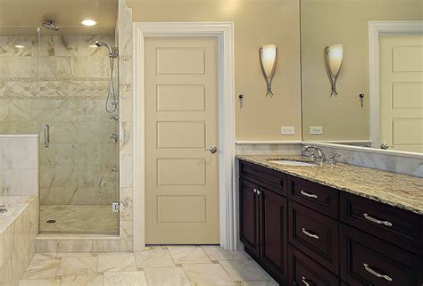 Riverside Interior Door by Riverside 5 Panel Equal Smooth Craftwood Products For