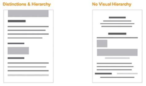 visual studio layout hierarchy visible narratives understanding visual organization