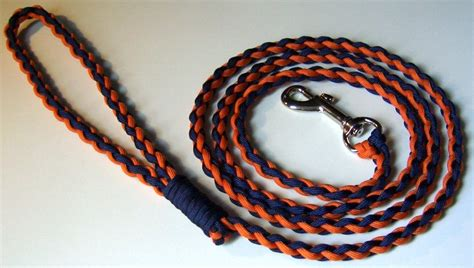 how to make a paracord leash how to make a paracord leash going evergreen