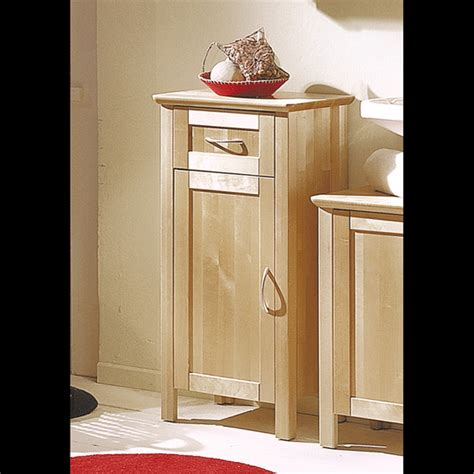 Solid Wood Bathroom Furniture Baltic Birch Solid Wood Bathroom Cabinet 5602 27 8051