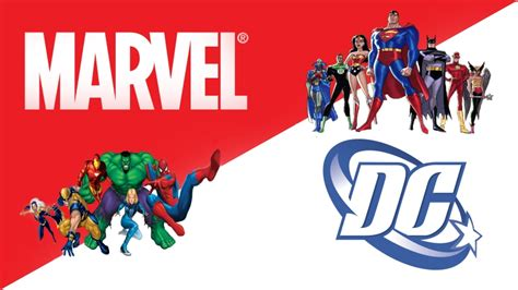 191 dc o marvel dc vs marvel who wins