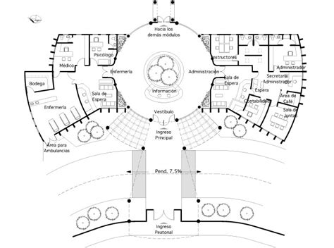 Administration Office Floor Plan | 28 administration office floor plan bauhu