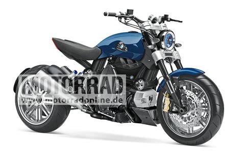 Motorrad Bmw Oder Honda by Bmw Neuheit Boxer Cruiser Motorr 228 Der Motorrad