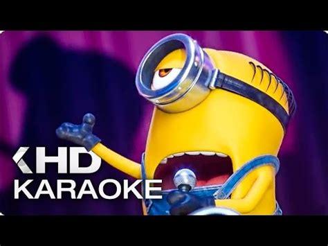 minions banana testo scarica minions cattoissimo 3 karaoke mp3 gratis