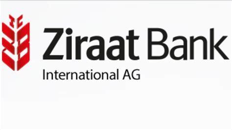 bank international ziraat bank international ag den iddialara yalanlama
