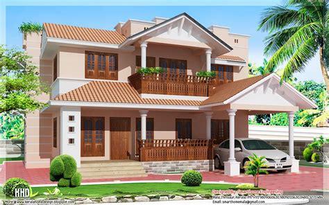 home design kerala villa homes 1900 sq feet kerala style 4 bedroom villa