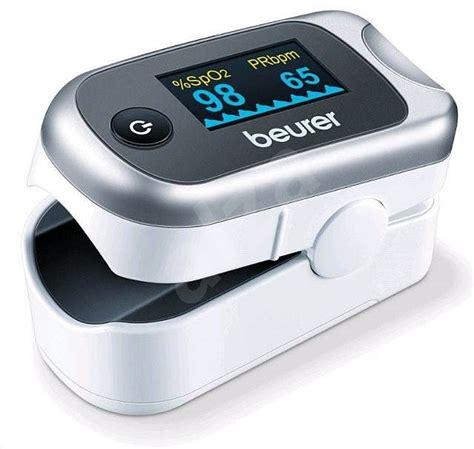 pulse oximeter beurer po 30 oxymeter beurer alat ukur kadar oksigen beurer pulse oximeter po 40 alzashop