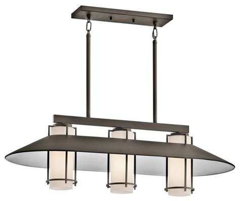 Modern Outdoor Chandelier Kichler Lighting 49811oz Tavistock Contemporary Outdoor Chandelier Contemporary Outdoor