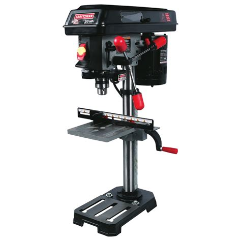 bench drill 10 quot bench drill press w28904