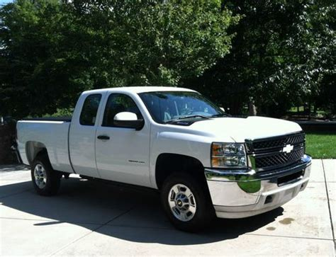 automobile air conditioning repair 2012 chevrolet silverado 2500 electronic toll collection find used 2012 chevrolet silverado 2500 4wd extended cab in mooresville north carolina united